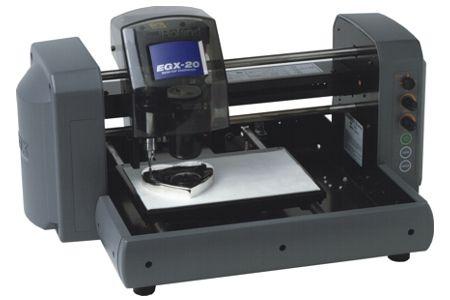 Roland EGX 20 Desktop Engraver