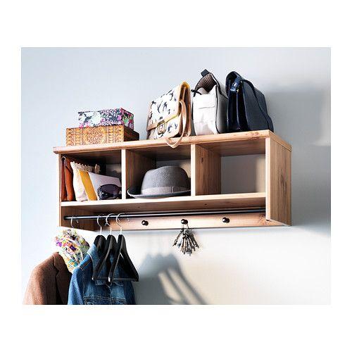 GREVBÄCK Hat rack IKEA