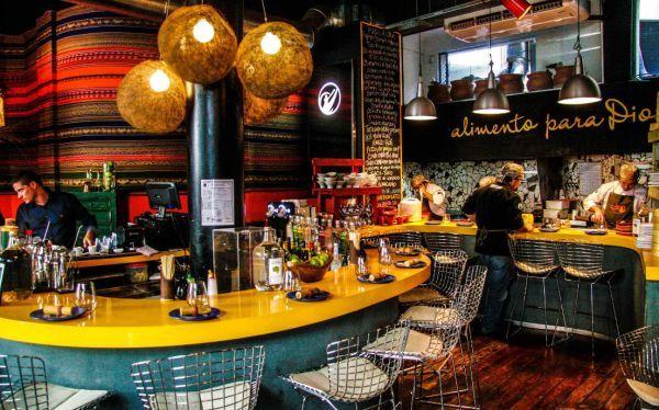 Estos son los restaurantes peruanos que marcan tendencia en Buenos Aires