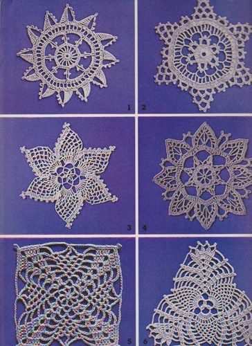 Magic Crochet Magazine Number 23 Vintage Crochet Pattern Magazine   n2ImaginationDesign - Craft Supplies on ArtFire
