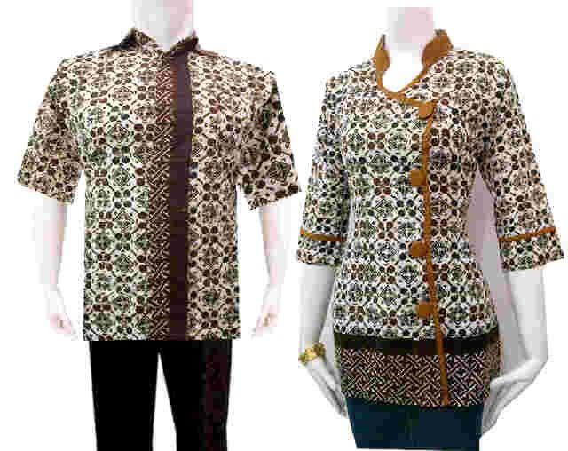 baju batik - Google Search