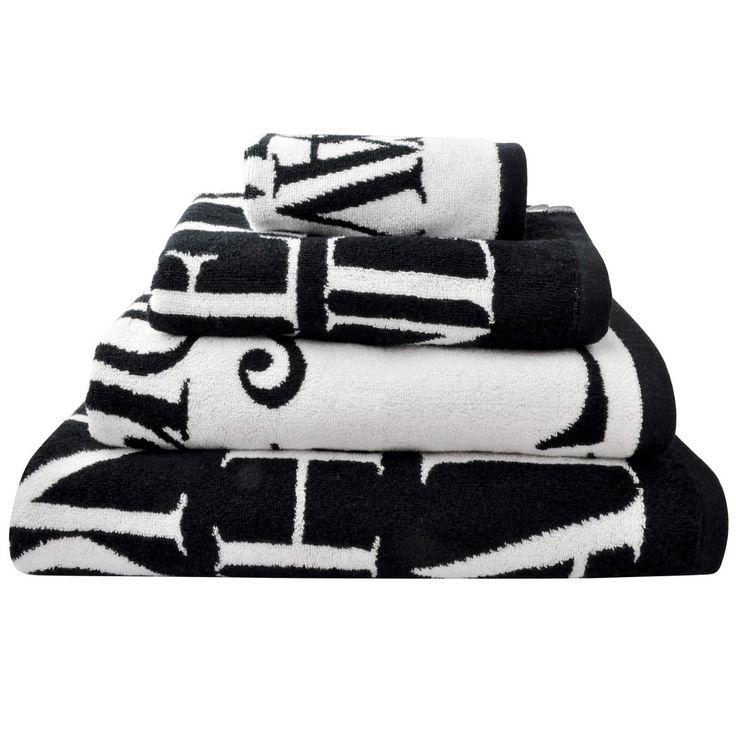 Best Glitter Wallpaper Images On Pinterest Bedroom Decorating - Bhs monochrome word bath sheet bhs monochrome word hand towel