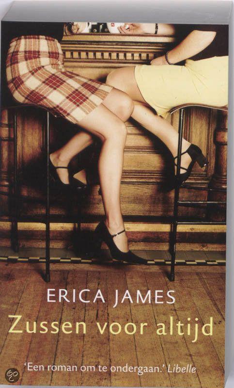 Zussen voor altijd, Erica James