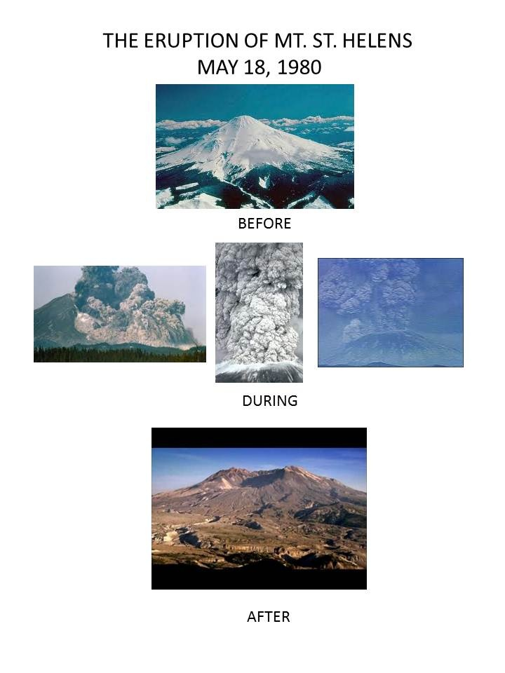 140 best Mt Saint Helens images on Pinterest