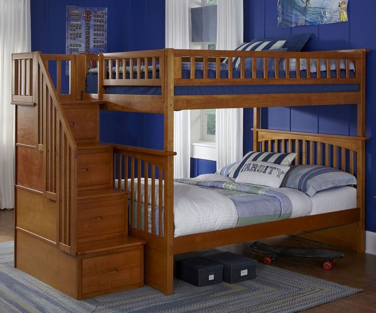 20+ Cheap Bunk Beds for Kids with Mattress - Interior Design Bedroom Ideas Check more at http://nickyholender.com/cheap-bunk-beds-for-kids-with-mattress/