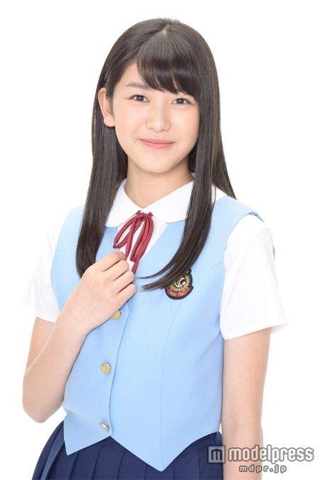Nanaka Ozawa - Japanese model