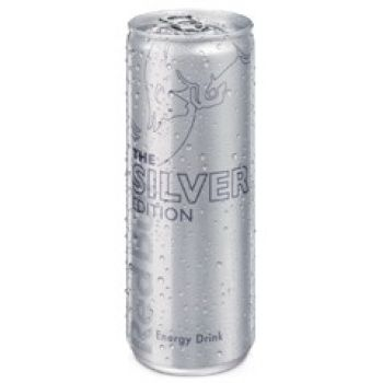 silver edition red bull | Startseite » Getränke » Energydrink » The Silver Edition - Red ...