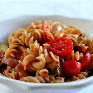 Паста примавера рецепт – итальянская кухня: паста и пицца. «Афиша-Еда»