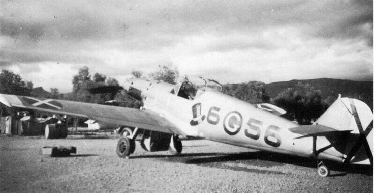 Messerschmitt Bf 109D J88 Legión Condor 6x56 Gotthard Handrick España 1938 02