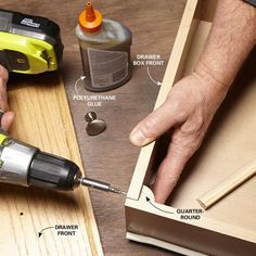 10 Dirt-Simple Woodworking Jigs You Need | The Family Handyman