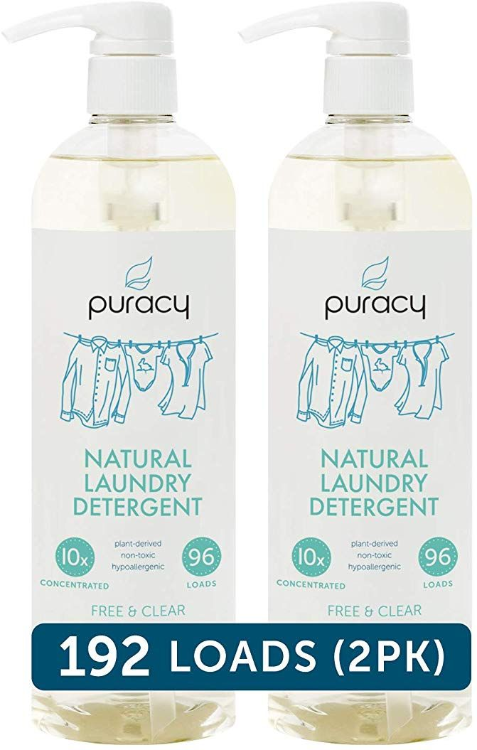 Our Ingredients Are Plant Based Non Toxic Hypoallergenic Free Of Harsh Chemicals And Ch Liquid Laundry Detergent Laundry Liquid Laundry Detergent