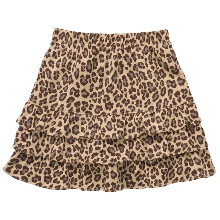 Pull-On Print Jersey Skort | Baby Girl New Arrivals