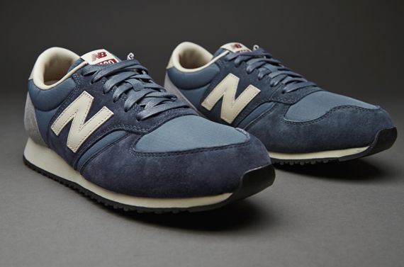 New Balance 420 Grey Blue