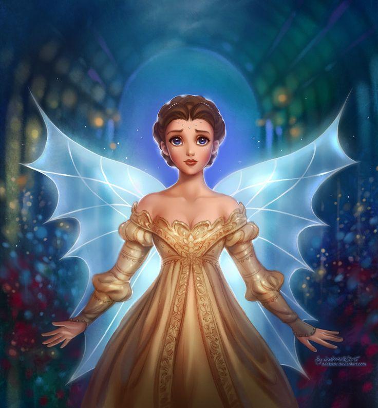 Ever After: A Cinderella Story by daekazu.deviantart.com on @DeviantArt