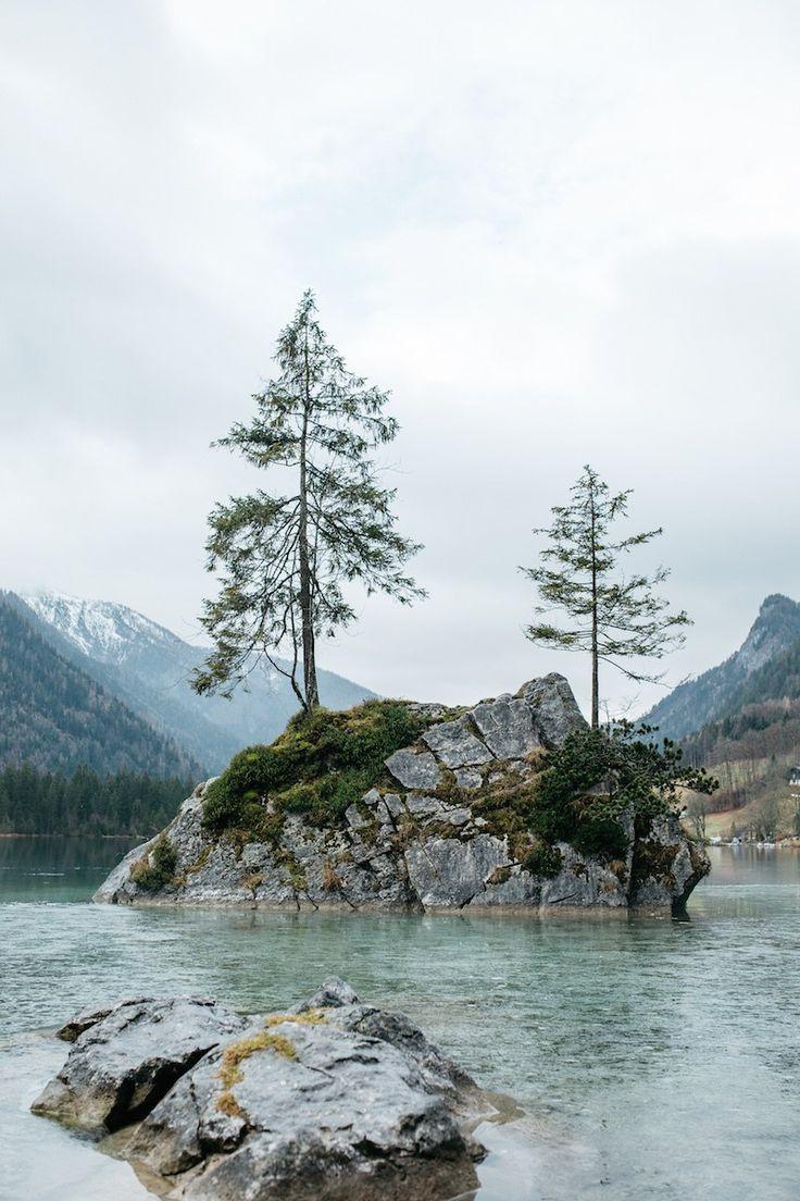 Dieses Bild weckt Wanderlust. #outdoor #travel #nature   Foto von: Maximilian Salzer