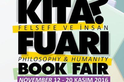 Beyda'nın Kitaplığı: 35.İstanbul Tüyap Kitap Fuarı 12 Kasım - 20 Kasım ...