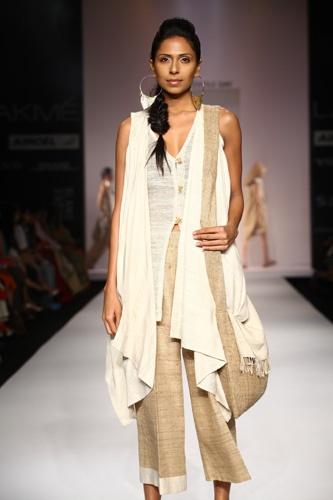 RYNDIA BY DANIEL SYIEM, Lakme Fashion Week Summer/ Resort 2013