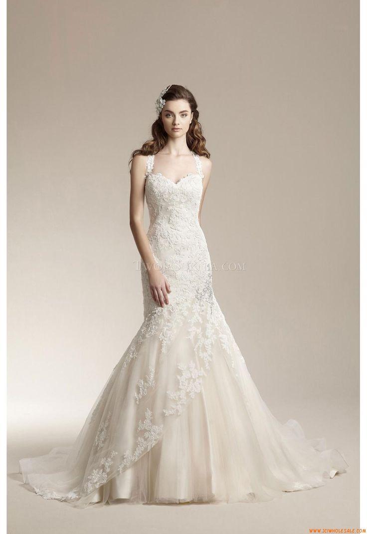 Robe de mariée Jasmine F151001 Collection 2013 - Spring 2013