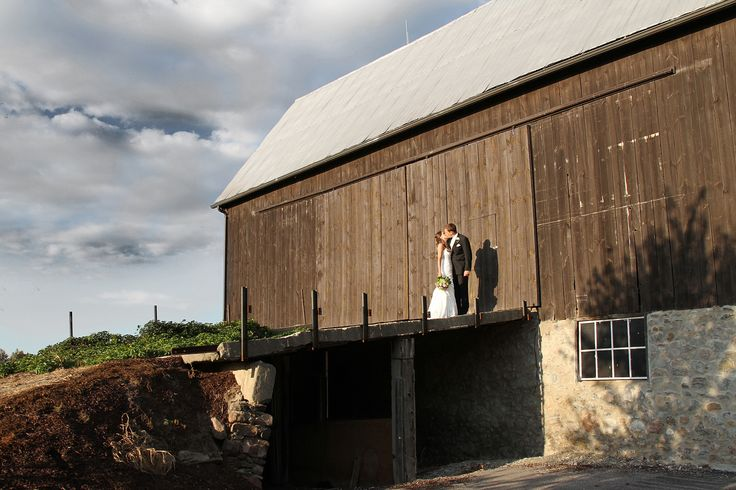 The Barn at RedCrest
