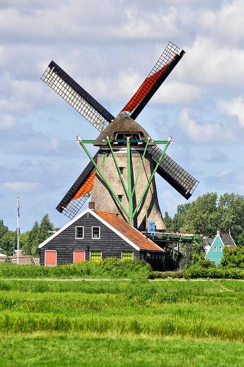 4 giorni ad Amsterdam e dintorni   Olanda, Paesi Bassi   Sedimuro Travel: viaggi organizzati per Clienti raffinati