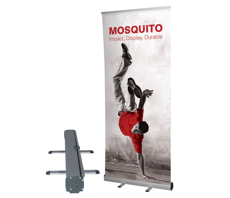 Rollup Mosquito