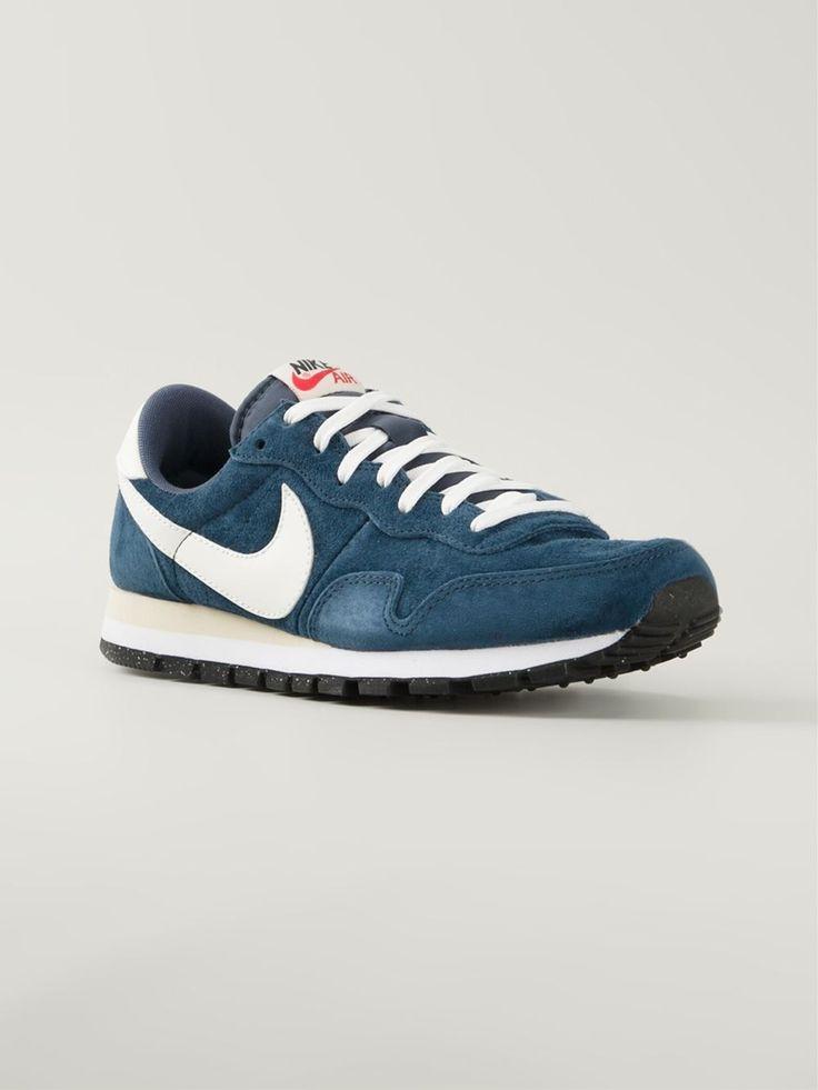 #nike #sneakers #trainers #blue #internationalist #menstrainers #menswear  #mensfashion