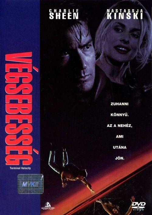 Watch Terminal Velocity 1994 Full Movie Online Free