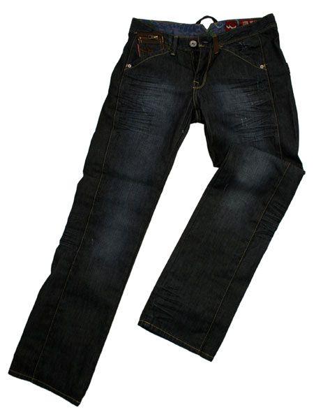 Ltb jeans damen baggy jeans margie
