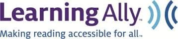 """""""Learning Ally"""" (formerly """"Recording for the Blind and Dyslexic"""") is a collection of audiobooks, including recorded textbooks and literature titles, for children and adults with print disabilities."""