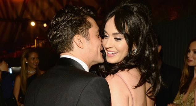 Katy Perry And Orlando Bloom Romantic Dinner Date Distracted? 'Single' John Mayer Reunites With Songstress?