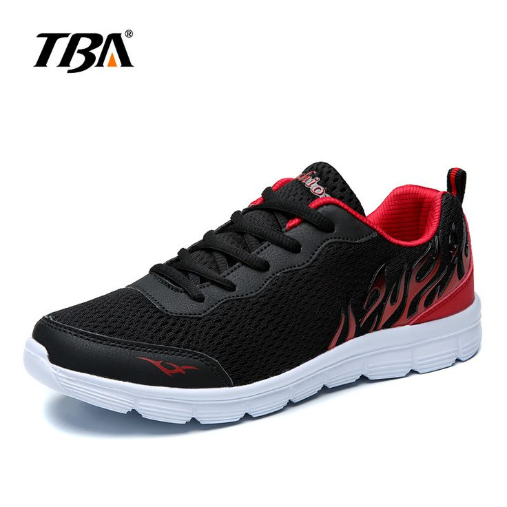 Chaussures de course pour hommes respirant maille maille chaussures décontractées Fitness en plein air mode chaussures de sport ( Color : Black , Taille : 41 )