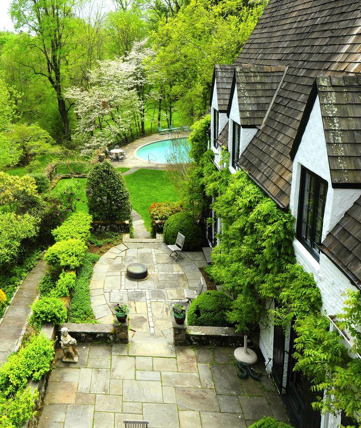 90 Best New England Flowers & Gardens Images On Pinterest