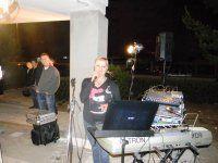 - SposiEventi- Paolo e Dalila Live musica per matrimoni e serenate in Puglia. Foto fatta durante una serenata a Bari