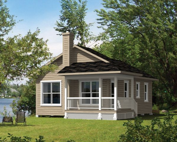 A-Frame, Cabin and Vacation House Plans, Blueprints by Westhome Planners