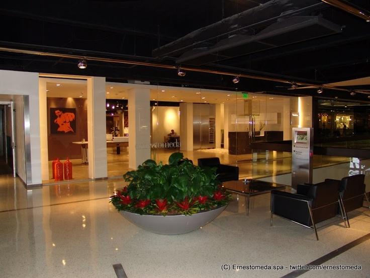 Ernestomeda Los Angeles - Pacific Design Center