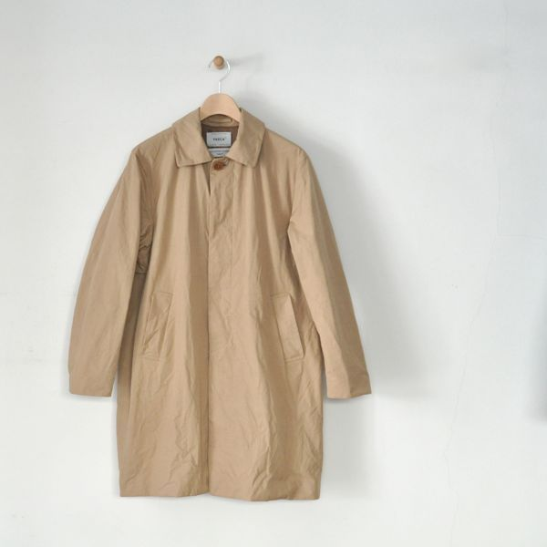 YAECA Men's Coat
