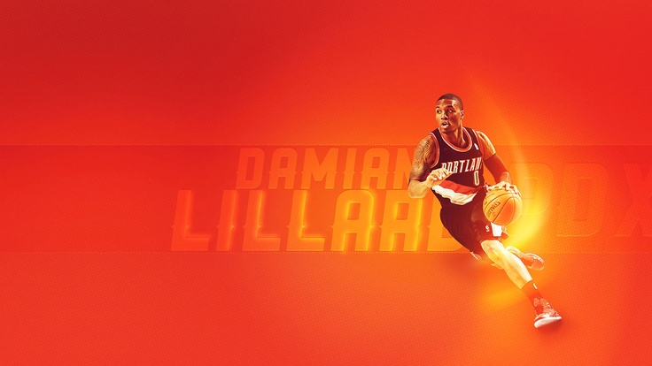 1000 Images About Damian Lillard On Pinterest Portland