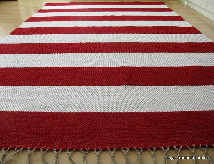 trikooraita matto