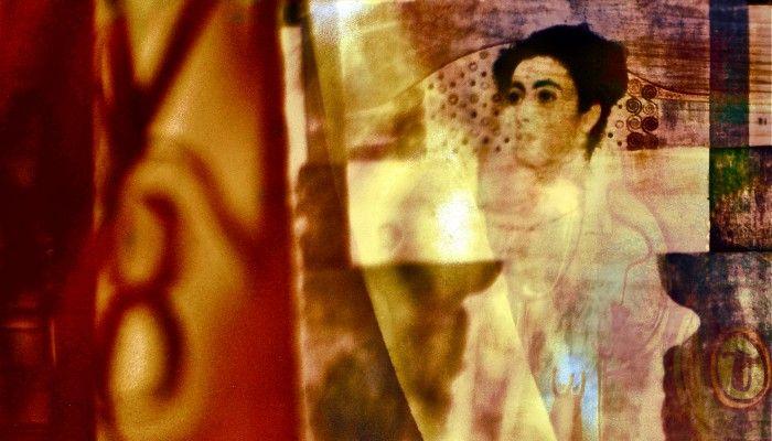 Bete Coutinho Sem título | 2013 60 cm x 90 cm Tiragem: 2/10
