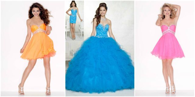 5 Tips For Finding The Perfect Quinceanera or Sweet 16 Dress