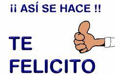Felicidades Por Tus Logros | Publicado por Instituto Granada en 23:16