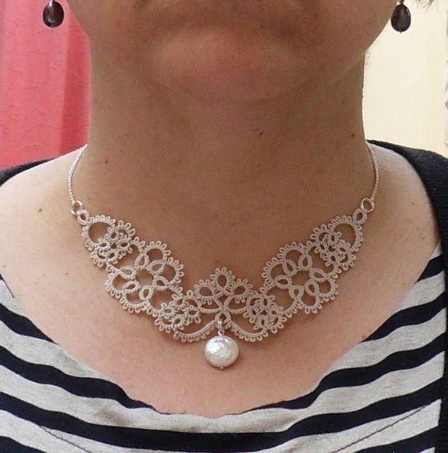 Marilee Rockley's Newcastle Necklace