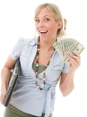 10 Wackiest Ways to Make Money ~ Woman's Day, D$ Domination...Make money while you cook dinner. #TheD$DiminationWay