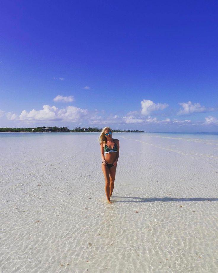 """Take me Back to Mexico"" By @matildazandren Holbox Island Quintana Roo - #paradise #awesome #beach #model #visitmexico #passion #blue #clouds #heaven #holbox #quintanaroo #vivamexico #getaway #bucketlist #qoolmx"