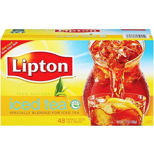 Lipton Peach Iced Tea TV Commercial, 'Carl and Stu'