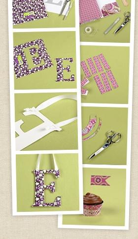 vera bradley letters!: Verabradley, Crafts Ideas Create, Bee S Ideas, Brilliant Ideas, Bradley Letters, Ideas Crafts, Vera Bradley, Craft Ideas, Art Vera