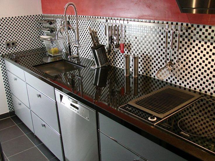 87 best USM images on Pinterest Modular furniture, Cook and - gebrauchte küchen in essen