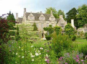 Barnsley House, Gloucestershire