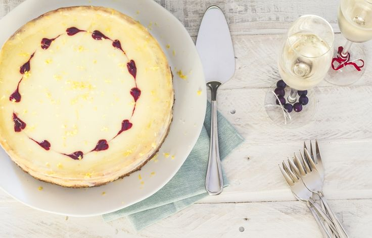 This lemon berry baobab cheesecake is delicious mix of zesty tartness of lemon, baobab and berries combined with the velvet creamy lusciousness of mascarpone and crème fraiche. It wakes up your taste buds at the same time as melting in your mouth.