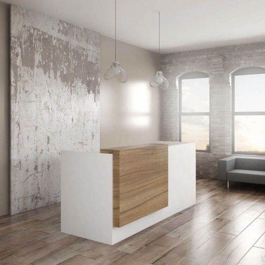 Empfangstheke Salve | Büromöbel bis -60% reduziert